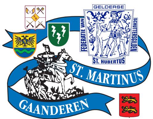 Schuttersgilde St Martinus Gaanderen